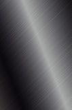 Fond en métal Photographie stock libre de droits