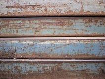 Fond en métal Photo stock