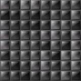 Fond en métal de contrôleurs des plaques de verre polies de différentes nuances Production, usine ou usine Rebecca 36 Photos libres de droits