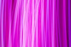 Fond en mouvement de lampes au néon illustration stock