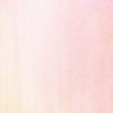 Fond en pastel rose Image libre de droits