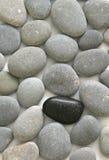 Fond en pierre Photo stock