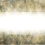 Fond en pierre abstrait effets de la lumière troubles photos stock
