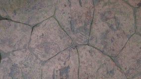 Fond en pierre au sol de texture Photographie stock libre de droits