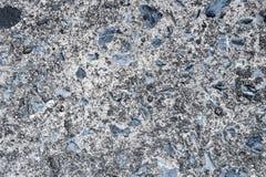 Fond en pierre concret de texture photographie stock libre de droits