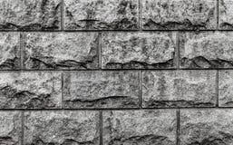 Fond en pierre de brique Photo stock