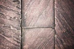 Fond en pierre de brique Photographie stock libre de droits