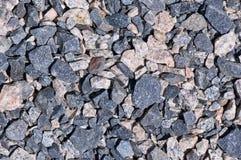 Fond en pierre de granit Photographie stock libre de droits