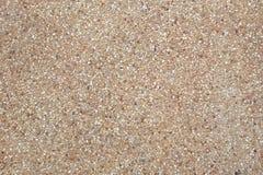 Fond en pierre de texture de configuration de sable Images libres de droits