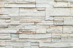Fond en pierre extérieur de texture de mur de briques de plan rapproché vieux Photo libre de droits