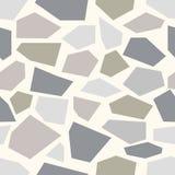 Fond en pierre Fond sans joint en pierre Photo stock