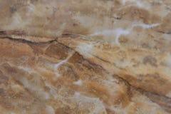 Fond en pierre grunge de marbre brun beige de texture de modèle photo libre de droits