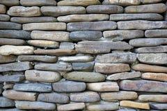 Fond en pierre normal Photo libre de droits