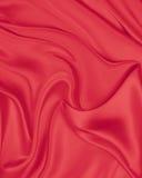 Fond en soie de textile Photo libre de droits