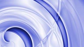 Fond en spirale abstrait de prisme Images libres de droits