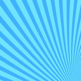 Fond en spirale de rayon des rayons tordus Photographie stock libre de droits