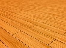 Fond en stratifié de plancher Photo libre de droits