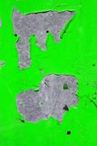 Fond enlevé de peinture Images stock