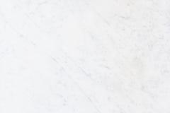 Fond et haute résolution de marbre blancs de texture Photographie stock libre de droits