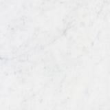 Fond et haute résolution de marbre blancs de texture Photo stock