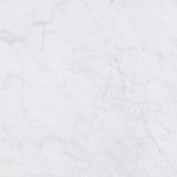 Fond et haute résolution de marbre blancs de texture Photos stock
