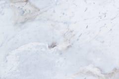 Fond et haute résolution de marbre blancs de texture Photo libre de droits
