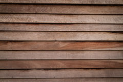 Fond et modèle en bois Images libres de droits