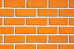 Fond et texture d'un mur de briques Image stock
