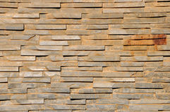 Fond et texture de mur de briques Photos libres de droits