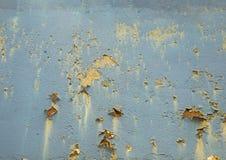 Fond et texture de rouille Fer photo libre de droits