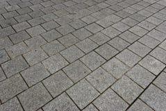 Fond et texture du plancher en pierre Image libre de droits