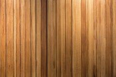 Fond et texture en bois de mur photographie stock