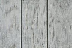 Fond et texture en bois de vintage avec la peinture d'épluchage Image stock