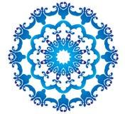 Fond et trames colorés Image libre de droits