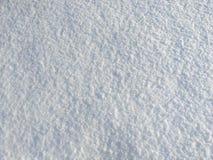 Fond extérieur de neige Image stock