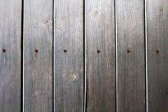 Fond extérieur en bois Photos libres de droits