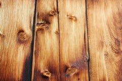 Fond extérieur en bois de texture de nature Photographie stock libre de droits