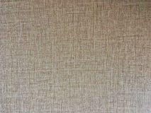 Fond extérieur en bois synthétique de texture de Brown photo stock