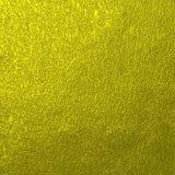 Fond fascinant de texture d'or dur Photo libre de droits