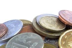 Fond financier photo stock
