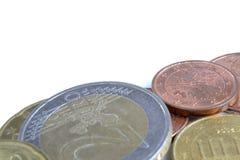 Fond financier photographie stock