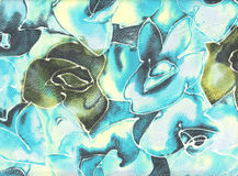 Fond fleuri. Photos libres de droits
