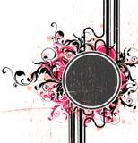 Fond floral illustration de vecteur