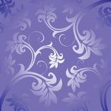 Fond floral abstrait.   illustration de vecteur
