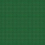 Fond floral géométrique abstrait de modèle Image stock