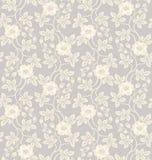 Fond floral sans joint Images libres de droits