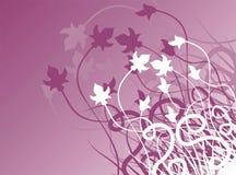 Fond floral, vecteur illustration libre de droits