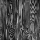 Fond foncé en bois de vintage Photo libre de droits
