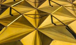 Fond géométrique Photos libres de droits