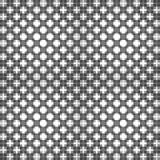 Fond géométrique abstrait Image libre de droits